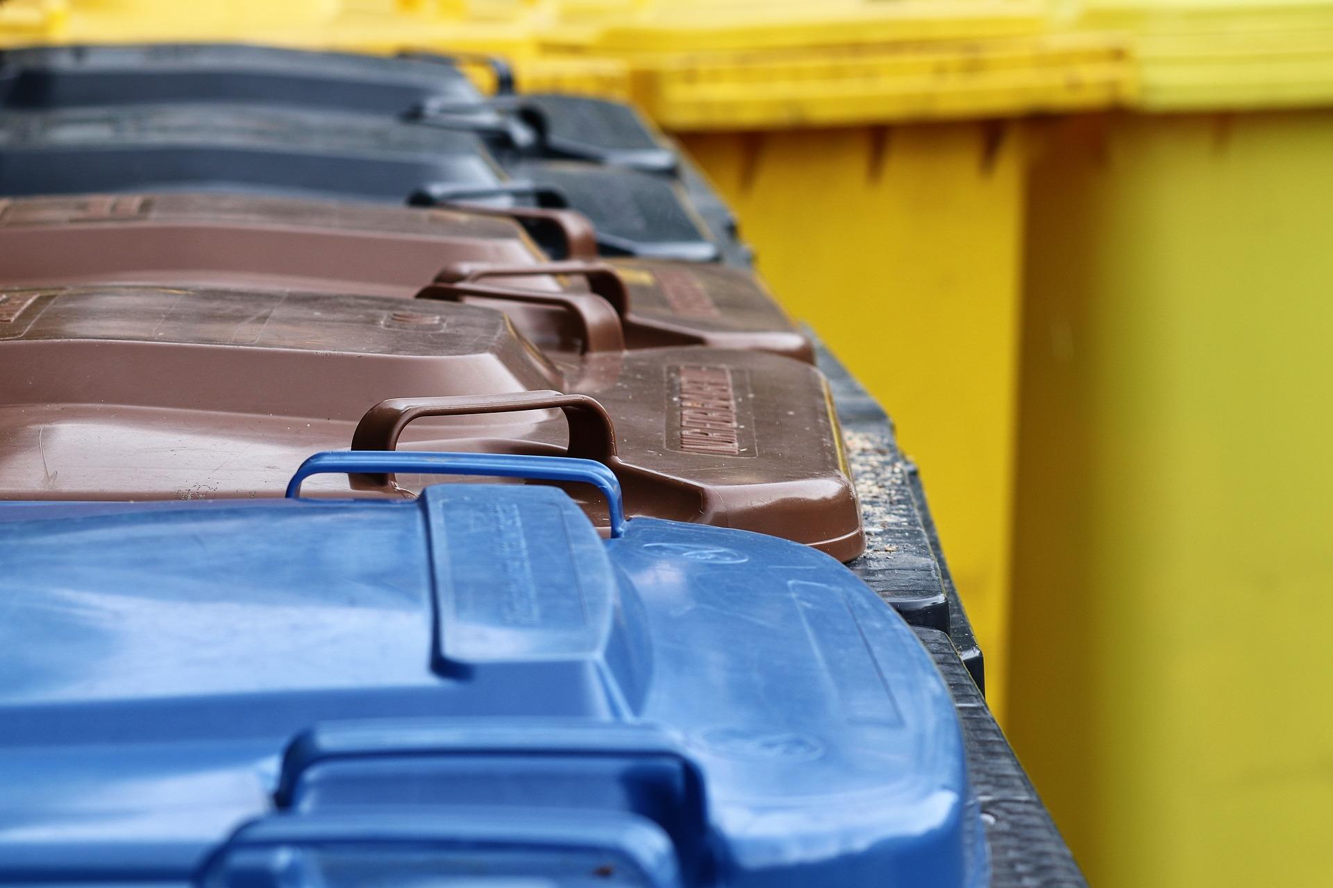 Mülltrennung und Müllvermeidung an Schulen aktiv unterstützen!