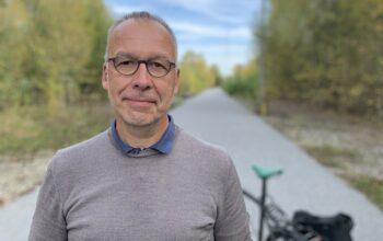 Stadtrat Christian Smolka